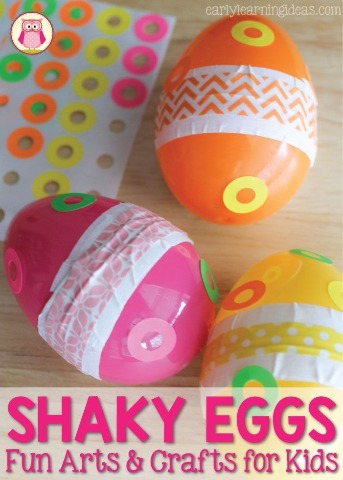 Fun with Learning at Ahmedabad's first EASTER FEASTER PARTY