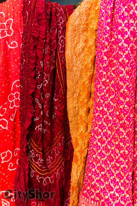 Modish Handcrafted ethnic wear @Anay Gallery