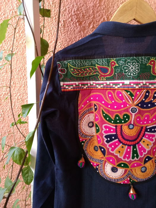 Designs, Embroidery, Fabrics & a more Fashionable you!