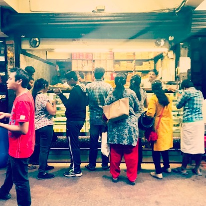 This Complex at Banashankari Fulfills Every Foodies Dream!