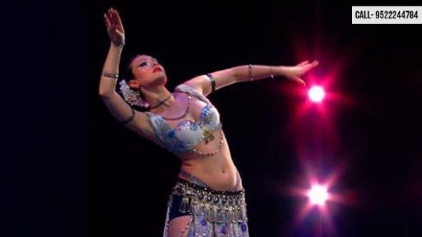 Belly Dance workshop @ Workshop Hub!