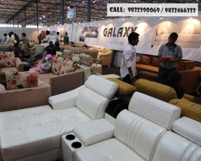 The Biggest Furniture Expo Iiifex 2017 Starts Today