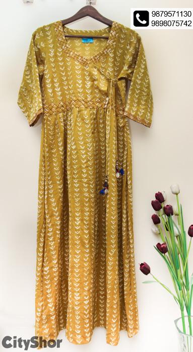 Tomorrow |Season perfect apparels @ Summer Hues.
