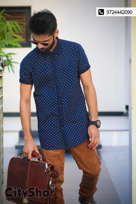 Men, walk the trends with BeSpoke Threads @ Weekend Window!