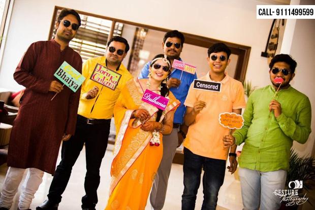 All kind of Wedding inspiration & help at IndoreWedPlus