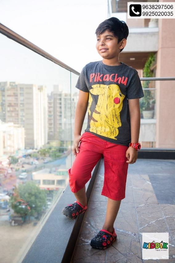 Kiddik Kids Fashion Wear Summer Edition!