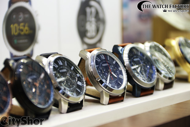 The Watch Factory is fulfilling Dream of Owning Luxury Watch