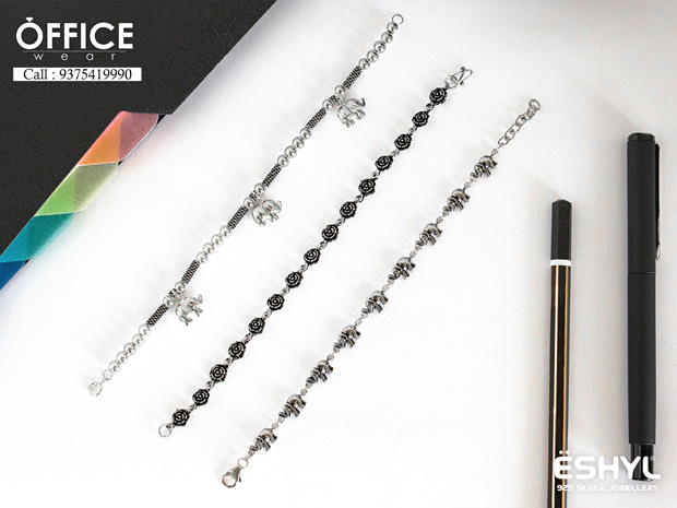 Jewellery that you can wear everyday by Eshyl