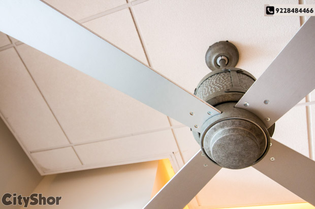 Transform your house into home with fans & more from Anemos