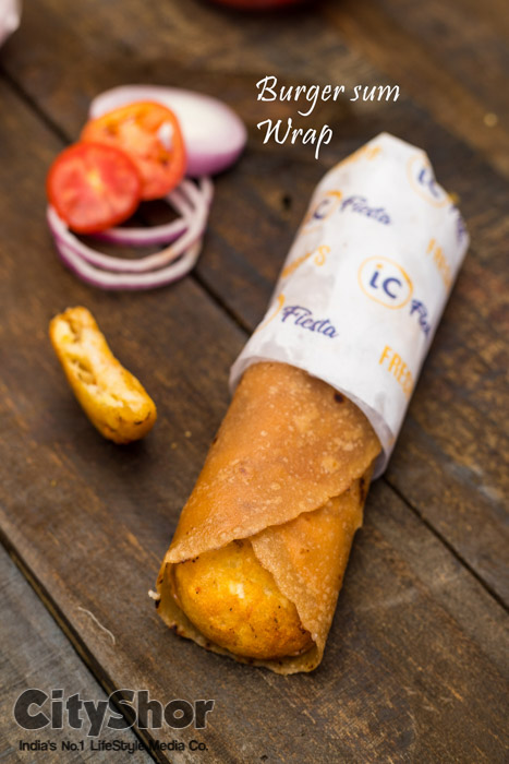 New launch | Wraps at IC Fiesta by I Contrast