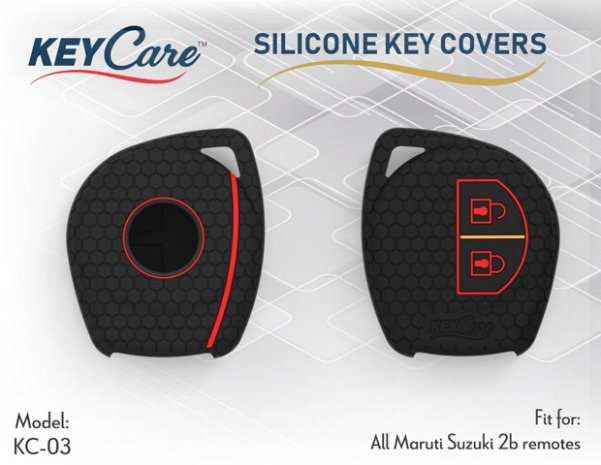 Premium key covers for your car keys | Keycare by KeyZone