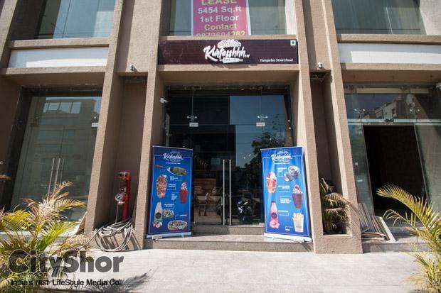 Kurtosshhh Now in Ahmedabad