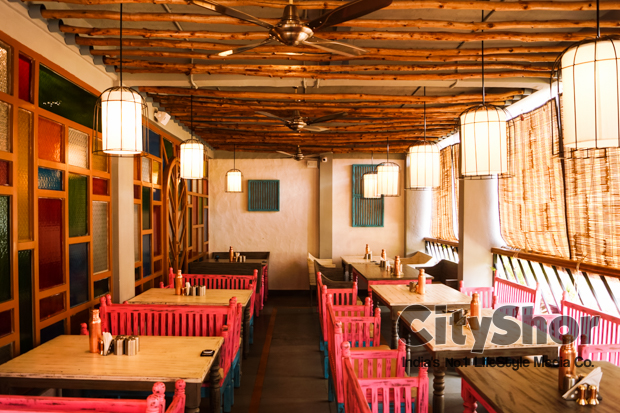 NH8 | An Upscale Dhaba with Authentic Rajasthani Cuisine