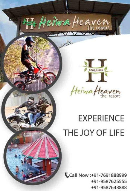 This Vacations | Heiwa Heaven is you place to be