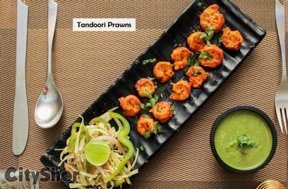 Watch IPL with delicious Nonveg at Yaara da Dhaba