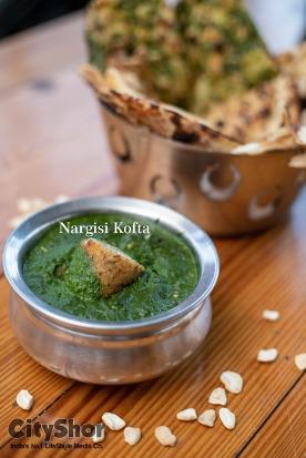 New place to visit | Knife N Fork Garden Restaurant
