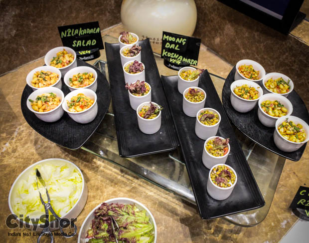 Malabar Food Festival at Timpani, Radisson Blu