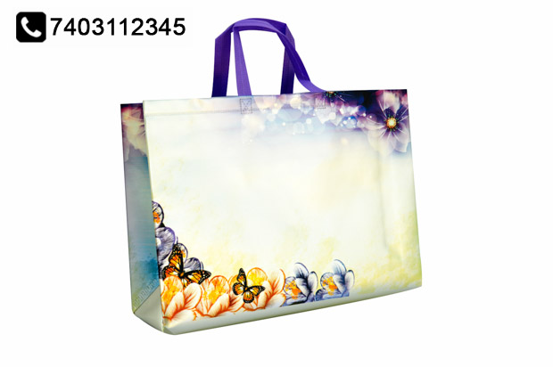 Artsy and classy Gift bags from Gifts Studio