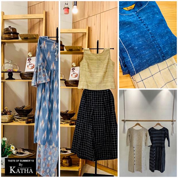 Summer showcase by Katha at Anay Gallery