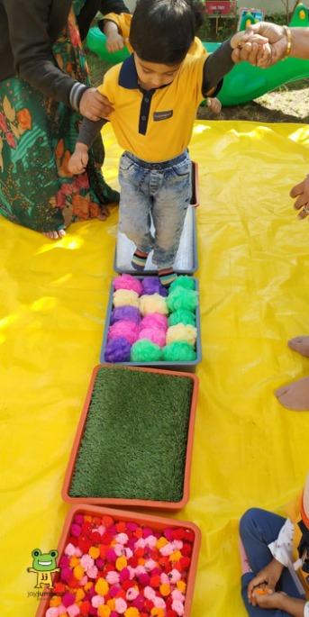 Summer Camp for Kids at Joy Jumperz Preschool