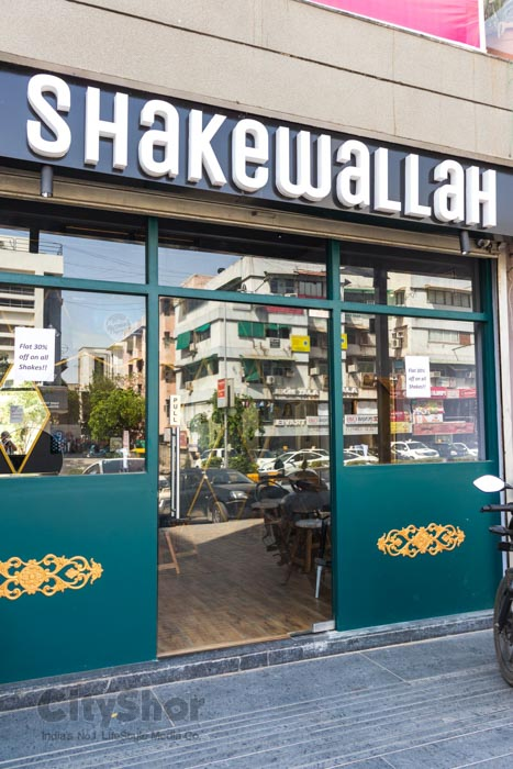 30 unique flavours of Shakes to try at Shakewallah