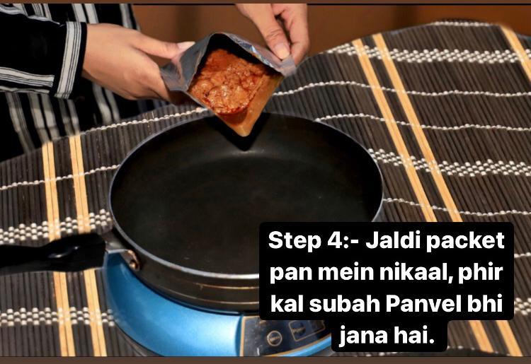 Sankalp Foods - Anybody can Cook