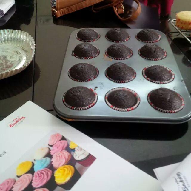 Cake Making Classes In Jaipur : Bake Your Way Through May at Ana s Baking Studio