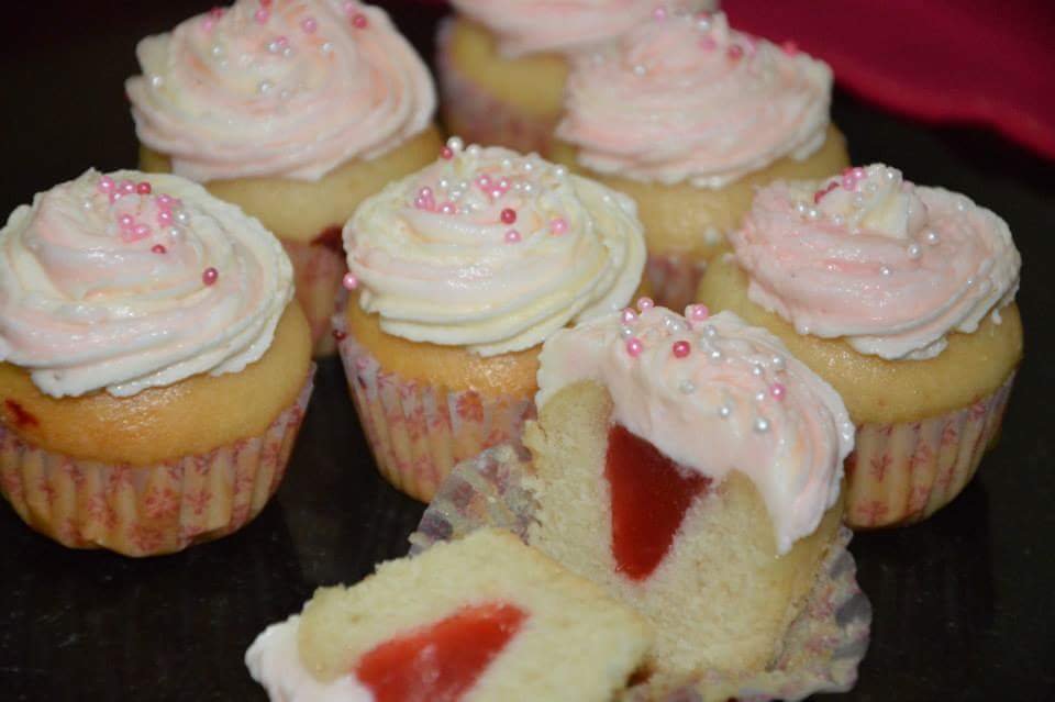Bake Your Way Through May at Ana's Baking Studio