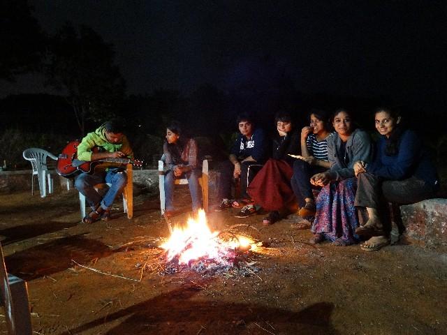 The Camp - A Rustic Retreat