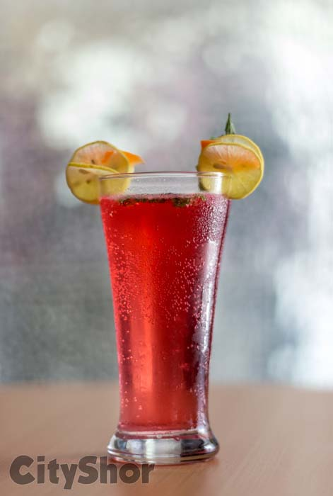 Beat your Weekend Blues at Mist Lounge & Restaurant
