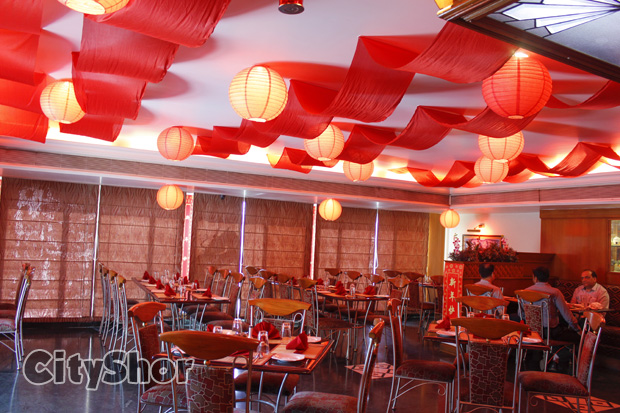 Don't miss Sarovar Portico's Chinese festival