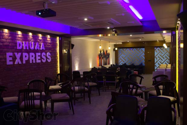 Catch the IPL Finals at Dhuaa Express