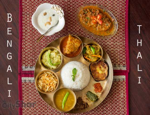 Khorisa first authentic assamese restaurant in town for Assamese cuisine in delhi