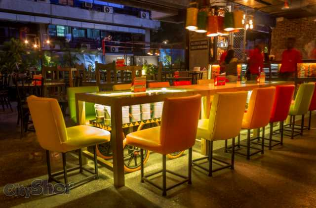 Bombay bronx a taste of mumbai life in apla pune