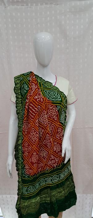 Gorgeous wear at SANKALP - The Bandhej Shoppe