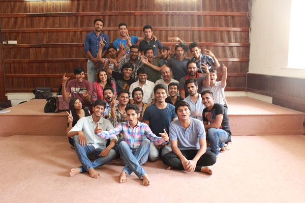 Juniors Fashion Week Jaipur