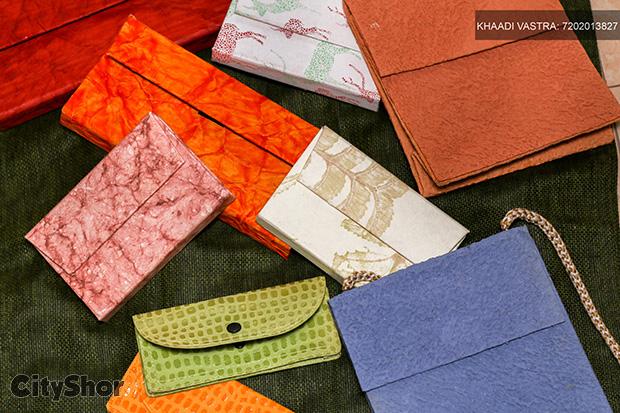 Make your fashion statement with KHAADI VASTRA