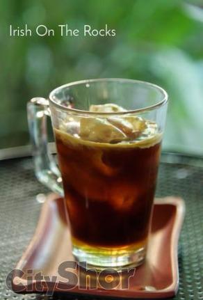 High On Taste, Low on Pocket-Cafe Uniq Aroma