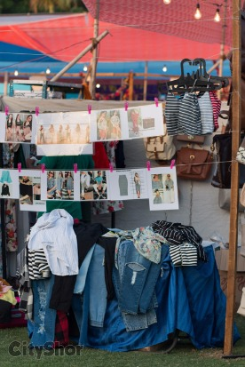 Day 1 at the 9th Edition of WEEKEND WINDOW