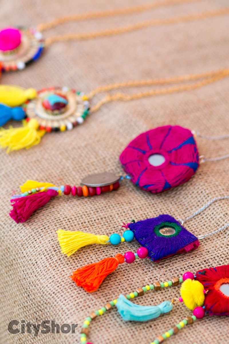 Get your hands on some quirky accessories by KITSCH BY NIK