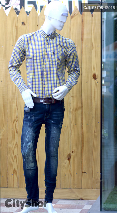 MAFIA: Clothing solutions for men
