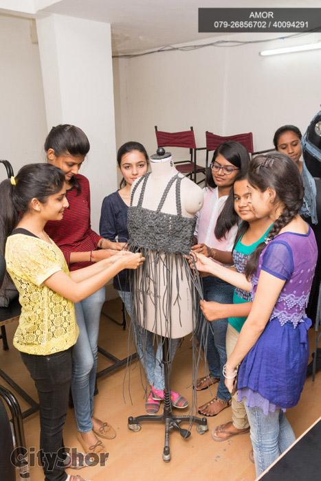 Fashion Designing Internships In Pune