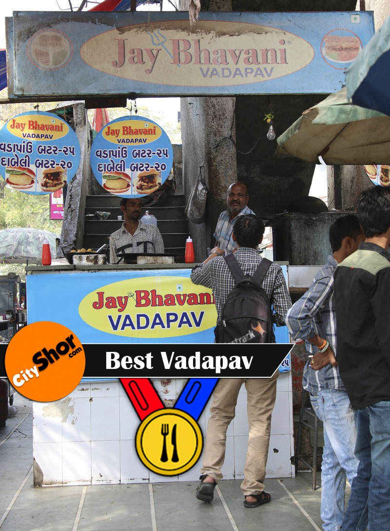 The Best VADAPAV Joints of 2016