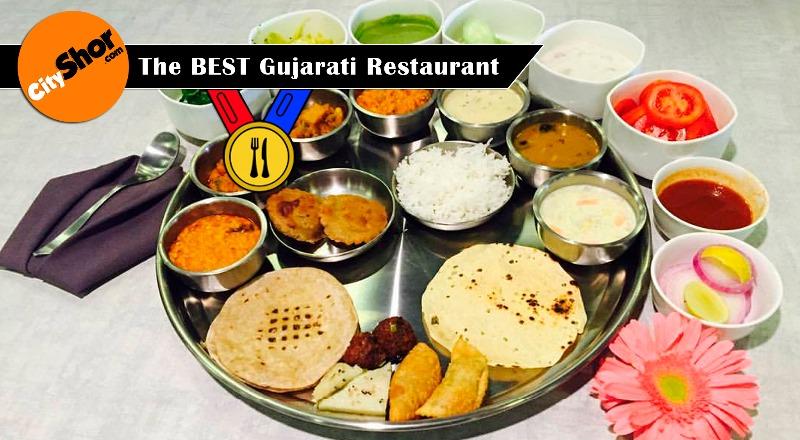 The BEST Restaurants serving 'Gujarati' Cuisine in 2016