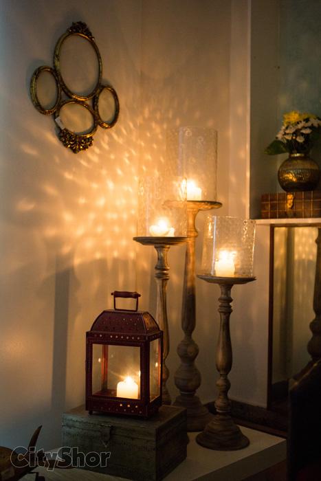 Be mystified with magical lanterns, lights at Shambhala