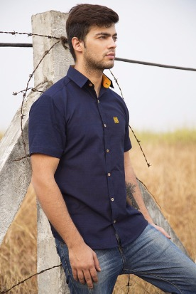 Uber smart shirts for men by MOSHI