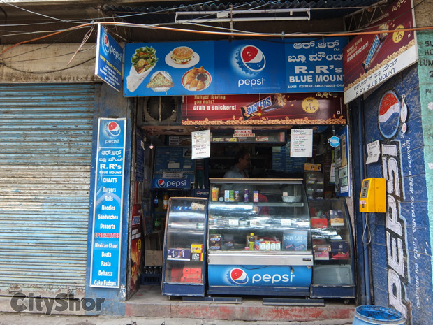 The best in B'lore and all time favourite Mexican Chat, RR's