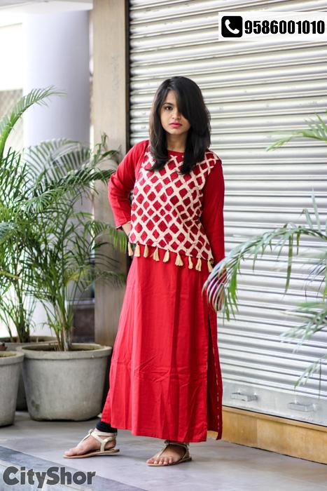 A Treasure Trove of Ethnic Couture Awaits You @ Kalgi!