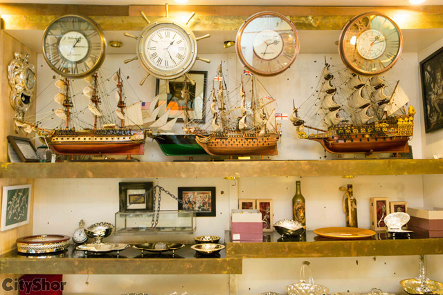 Dreamy Decor, Furniture at Bargain Prices at these Stores