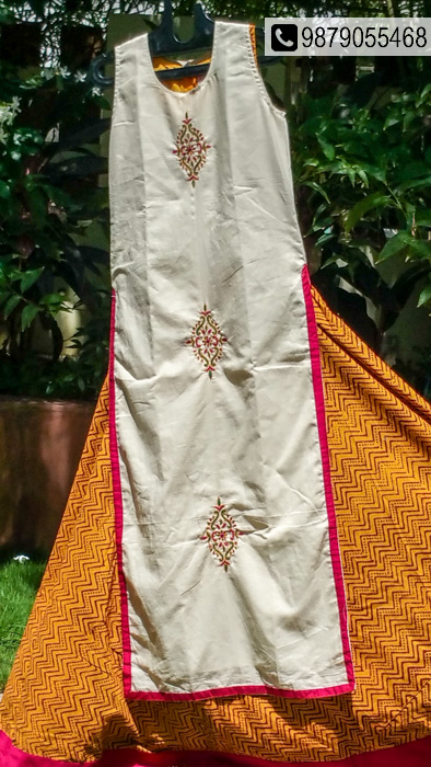 Bringing the Kutch culture to you by Aangan Of Kutch